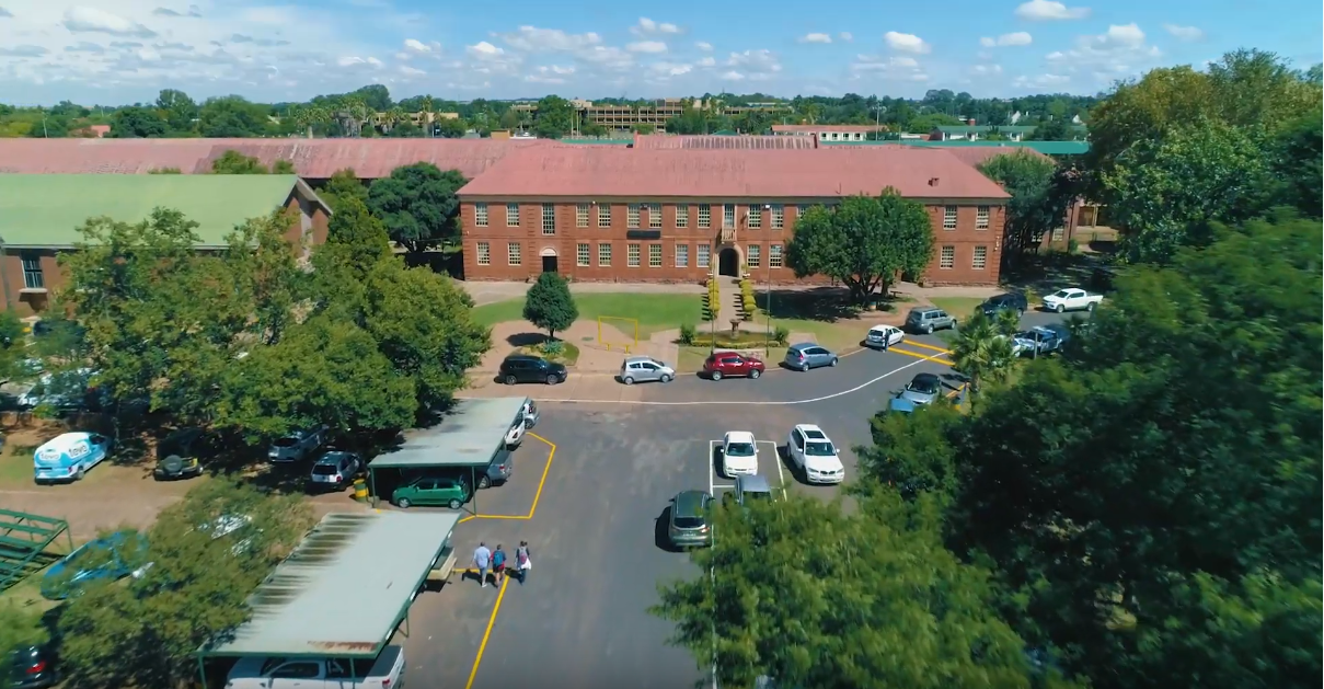 Company Intro Video – Middelburg High School