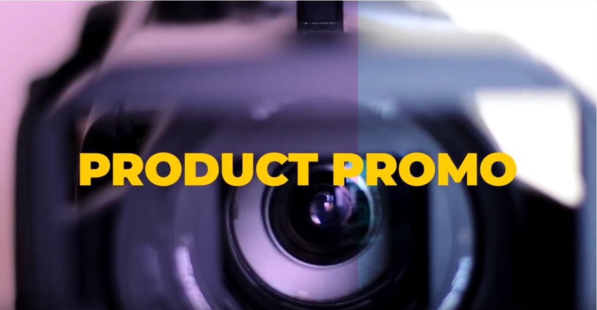 Modern Promo Video – Chopper Farley Productions